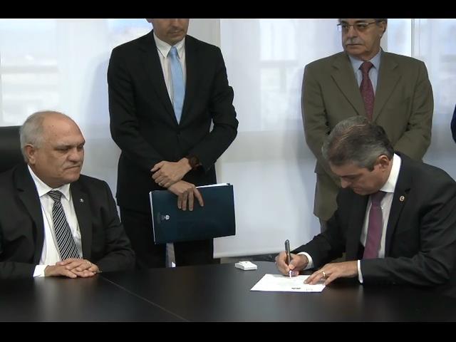 Juiz Maurício Brêda assume a presidência do Funjuris